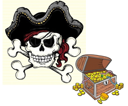 AARRR, La méthode du pirate