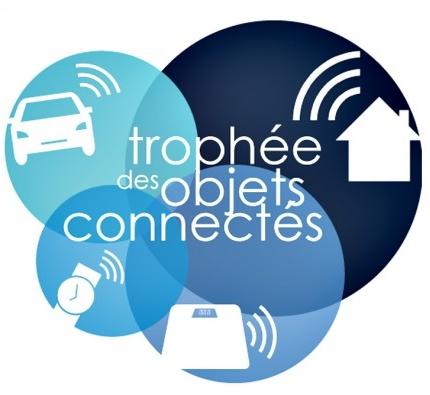 Trophée des Objets Connectes2015